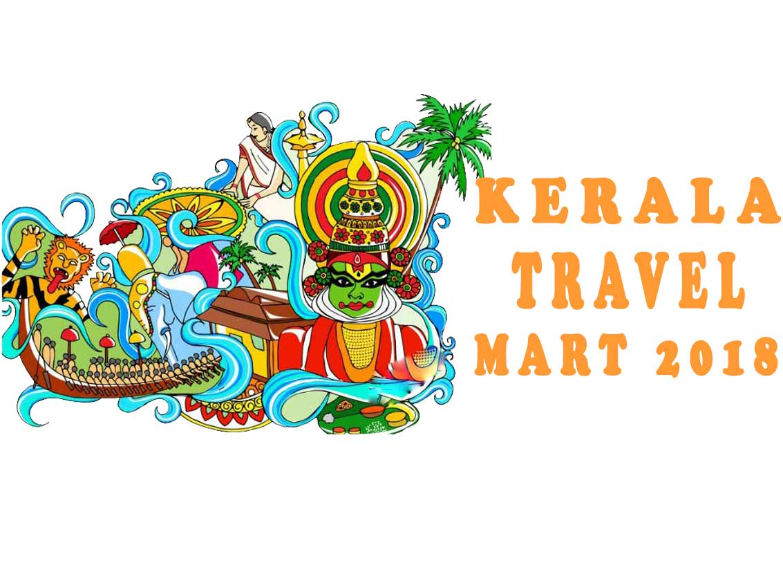 Kerala Travel Mart 2018