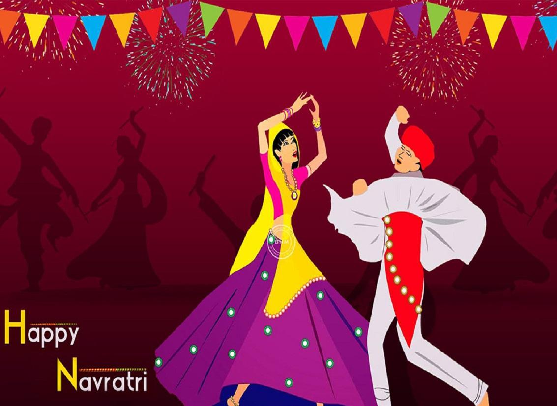 Navaratri Festival  Delhi 2016