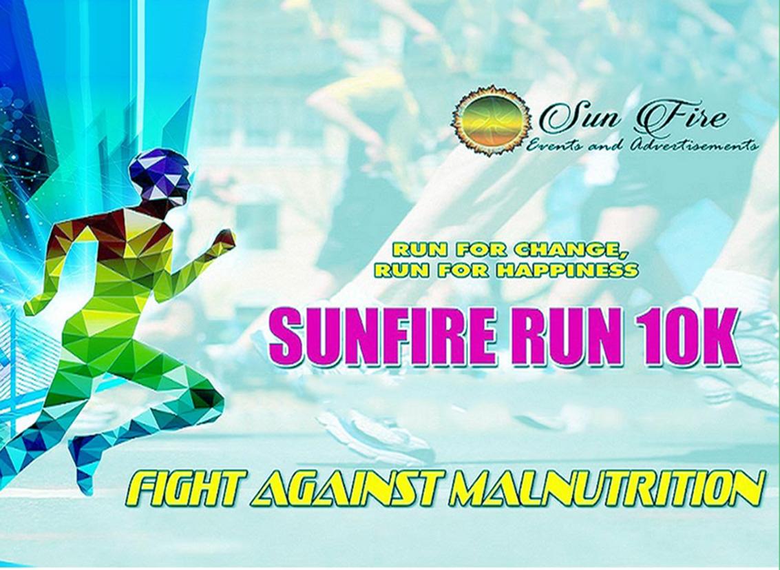 Sunfire Run 10K