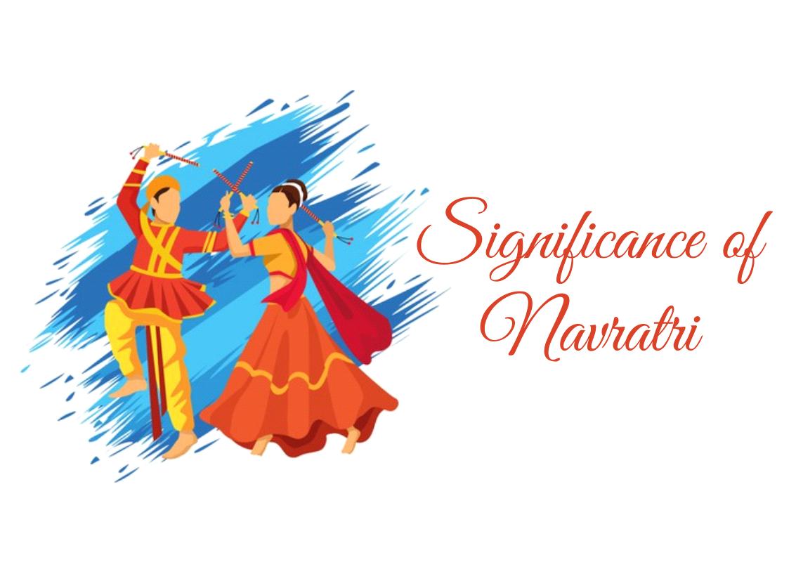 Navratri - The 9 Days of Festivity
