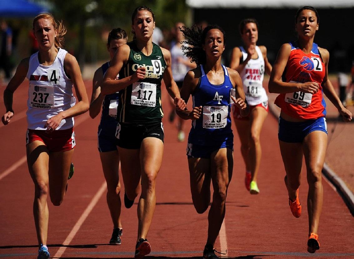 Running Events in Delhi