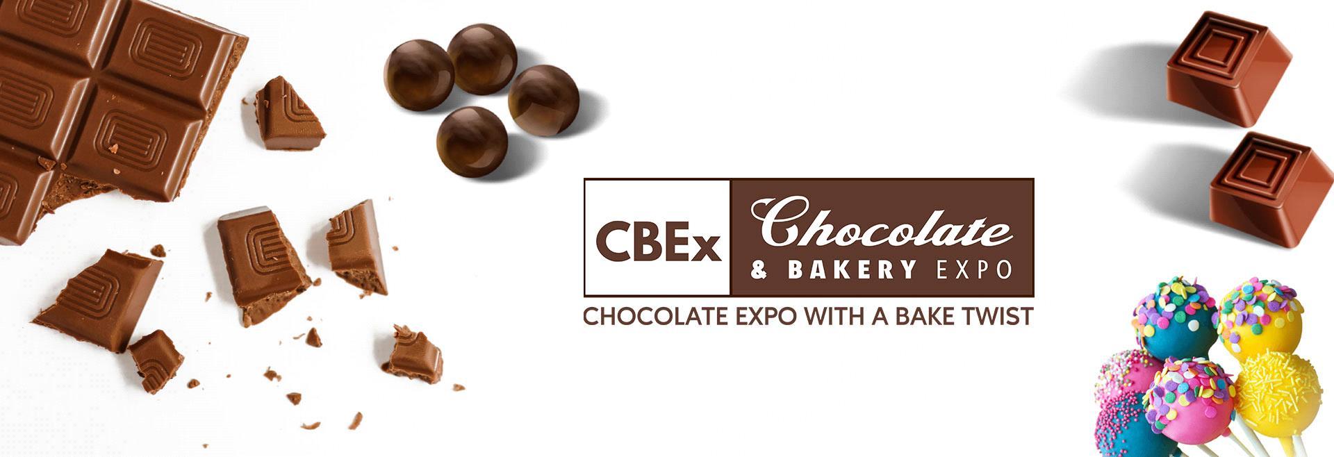 CHOCOLATE & BAKERY EXPO (CBEx)