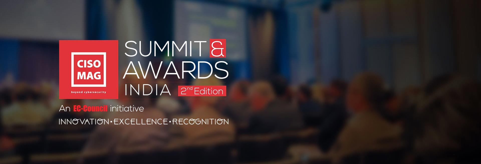 CISO MAG Summit & Awards INDIA 2020