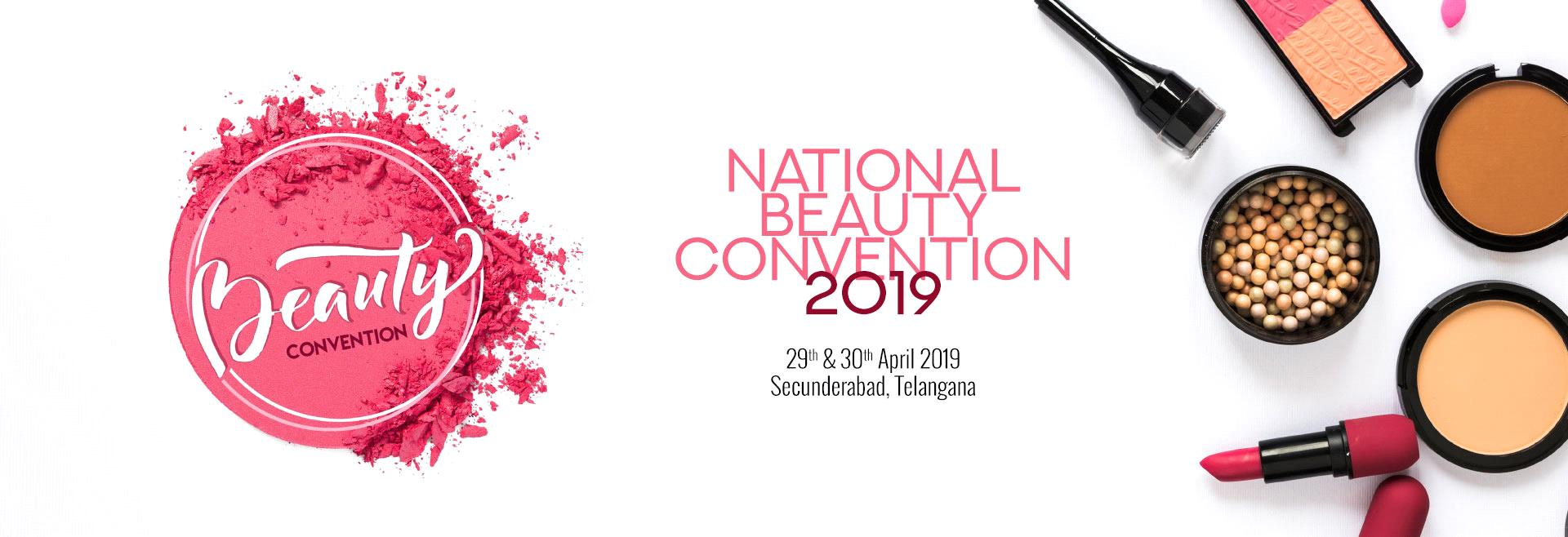National Beauty Convention 2019