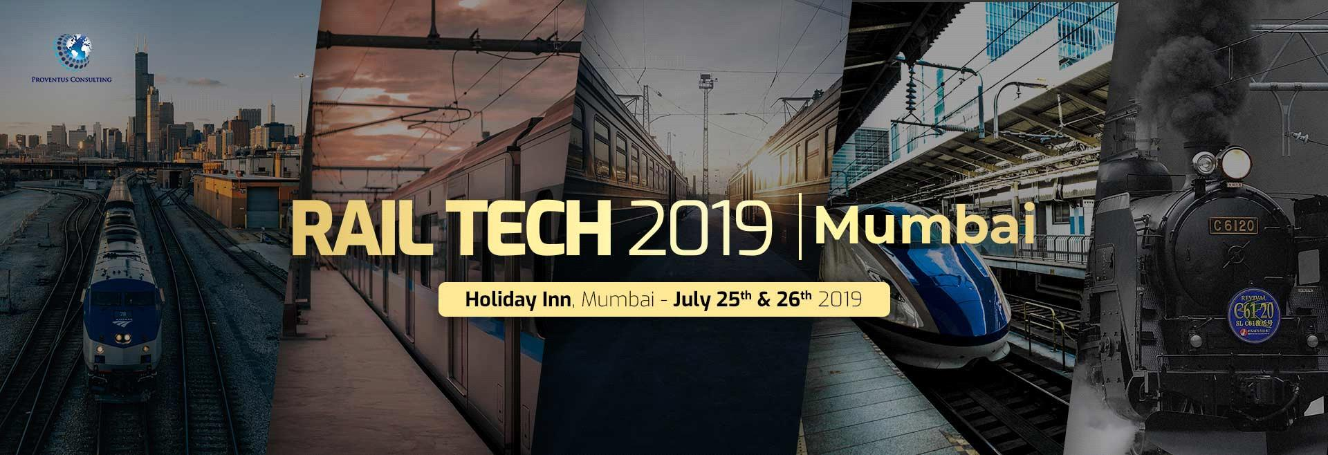 Rail Tech 2019