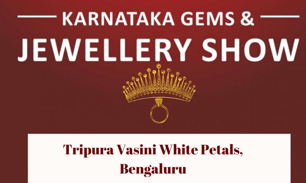 Karnataka Jewellery Show