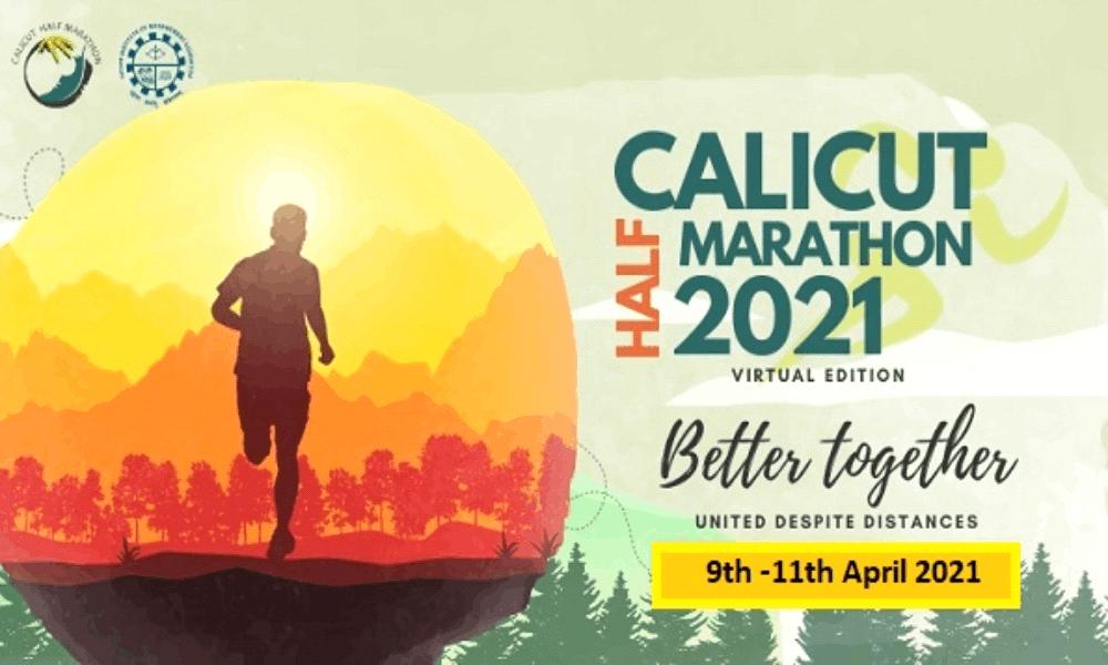 Calicut Half Marathon 2021