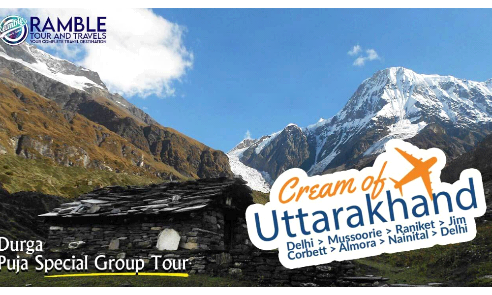 Cream of Uttarakhand