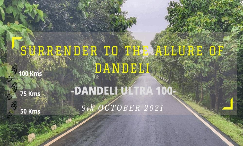 Dandeli Ultra 100km