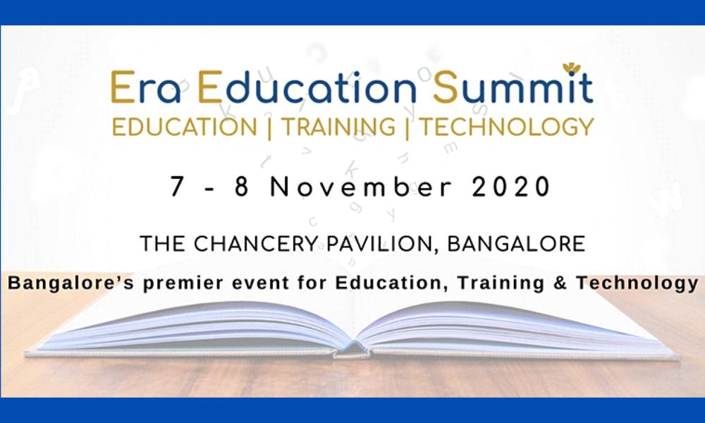 Era Education Summit 2020