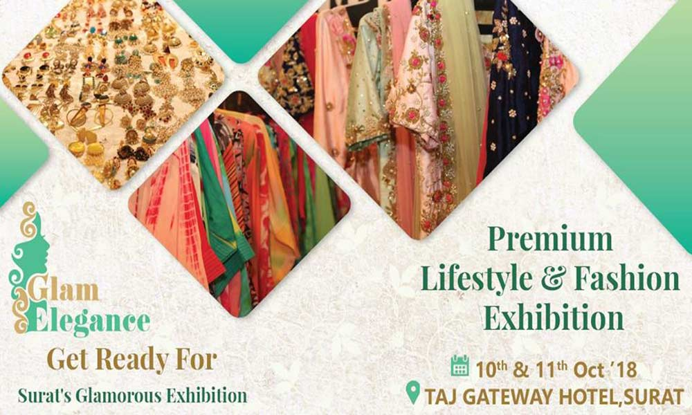 Fashion And Life Style Exhibition by Glam Elegance