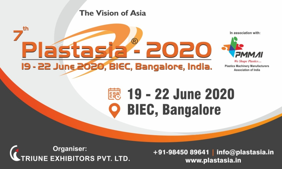 PLASTASIA-2020 Exhibition