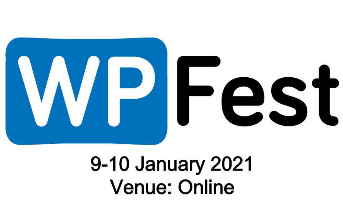 WPFest Virtual Summit 2021