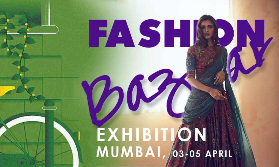 Fashion Bazaar- Wedding Lifestyle & HomeDecor Exhibition at Mumbai - BookMyStall