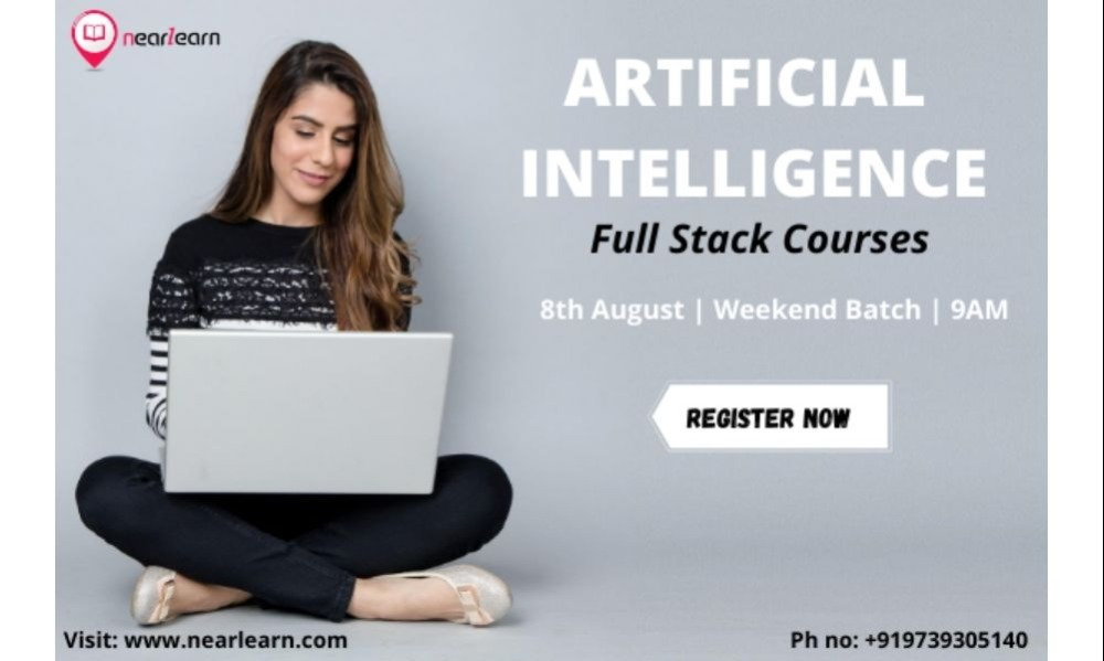 AI Full Stack Online Course