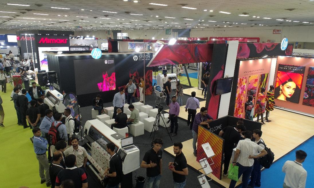 GARTEX TEXPROCESS INDIA 2020-New Delhi