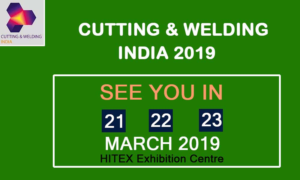 Cutting and Welding India 2019