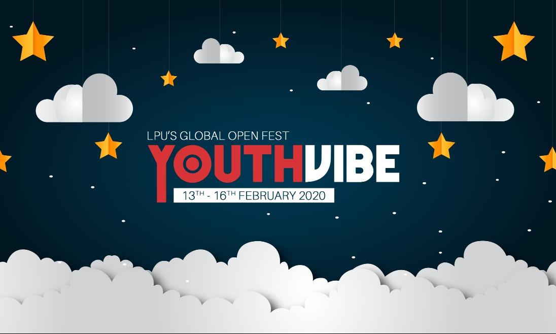 YouthVibe: LPU's Open Global Fest