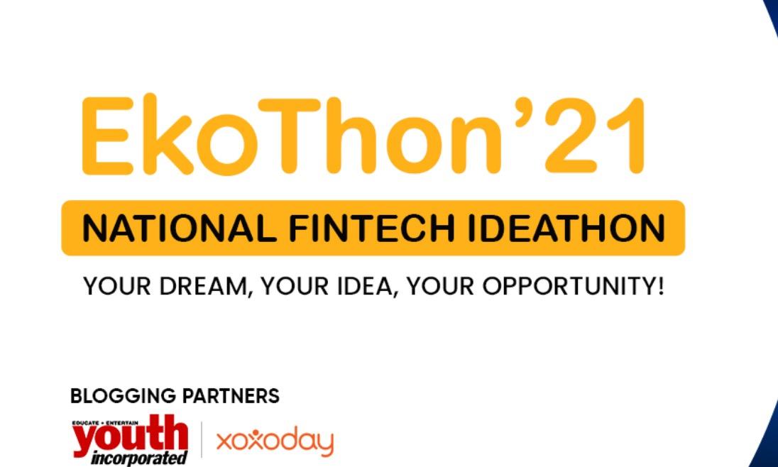 EkoThon'21 National Fintech Ideathon