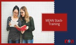 Inovi Technologies-MEAN Stack Training