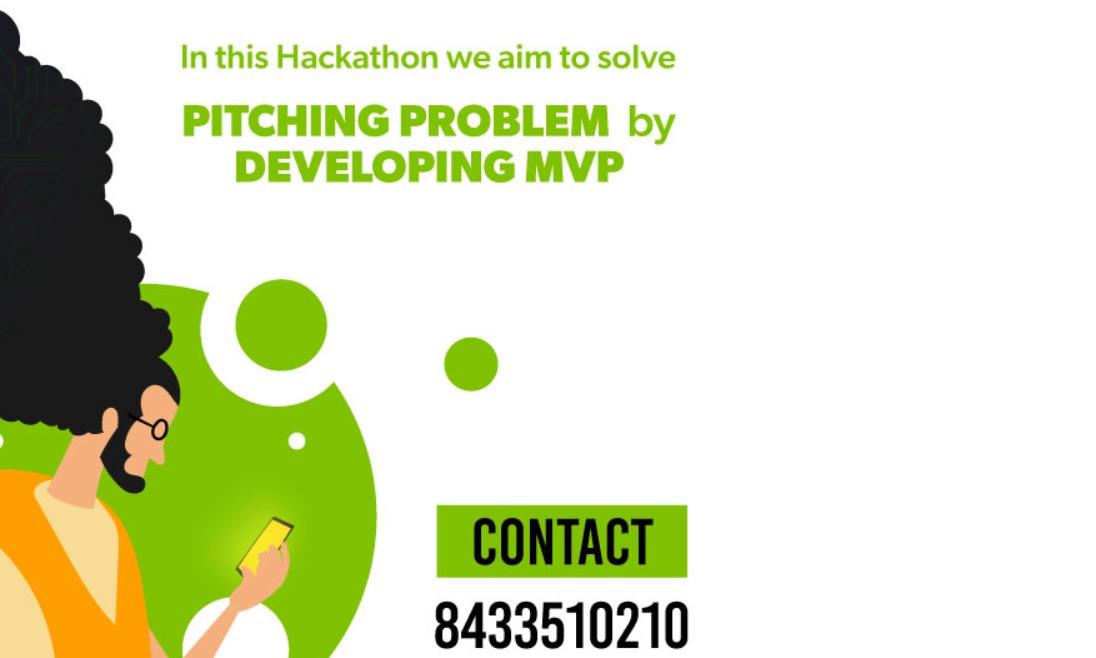 iPitch Hackathon