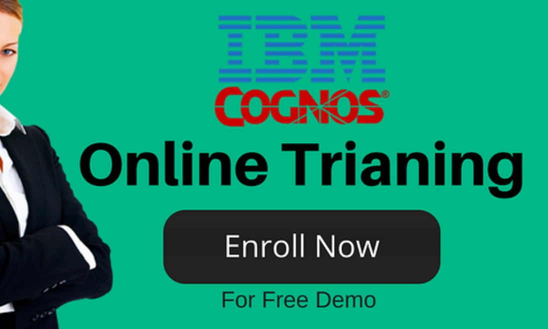 Attend for free demo on Cognos Online Training by experts
