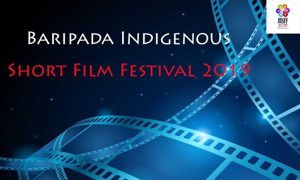 Baripada Indigenous Short Film Festival
