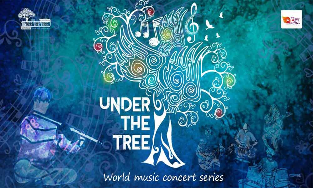 Under The Tree-Season 2