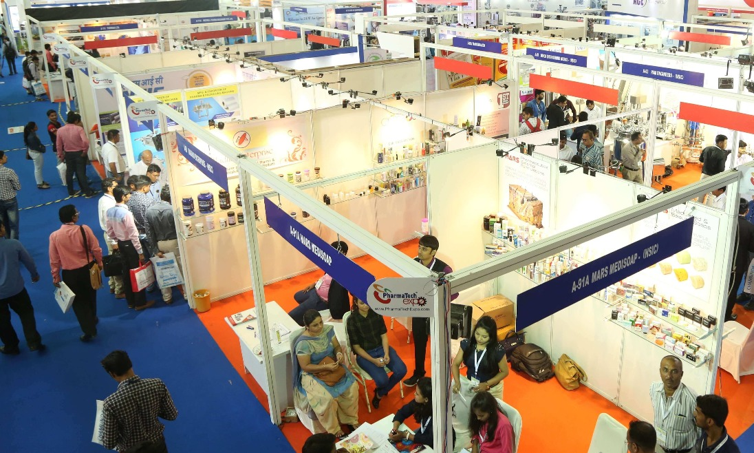 PharmaTech Expo 11th Edition