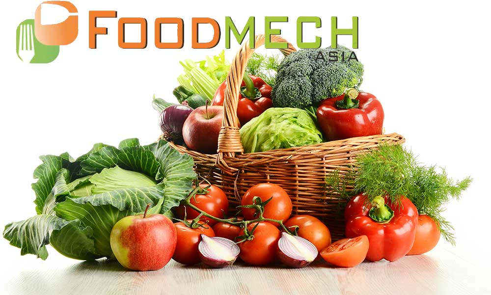 Food Mech Asia-Surat 2019