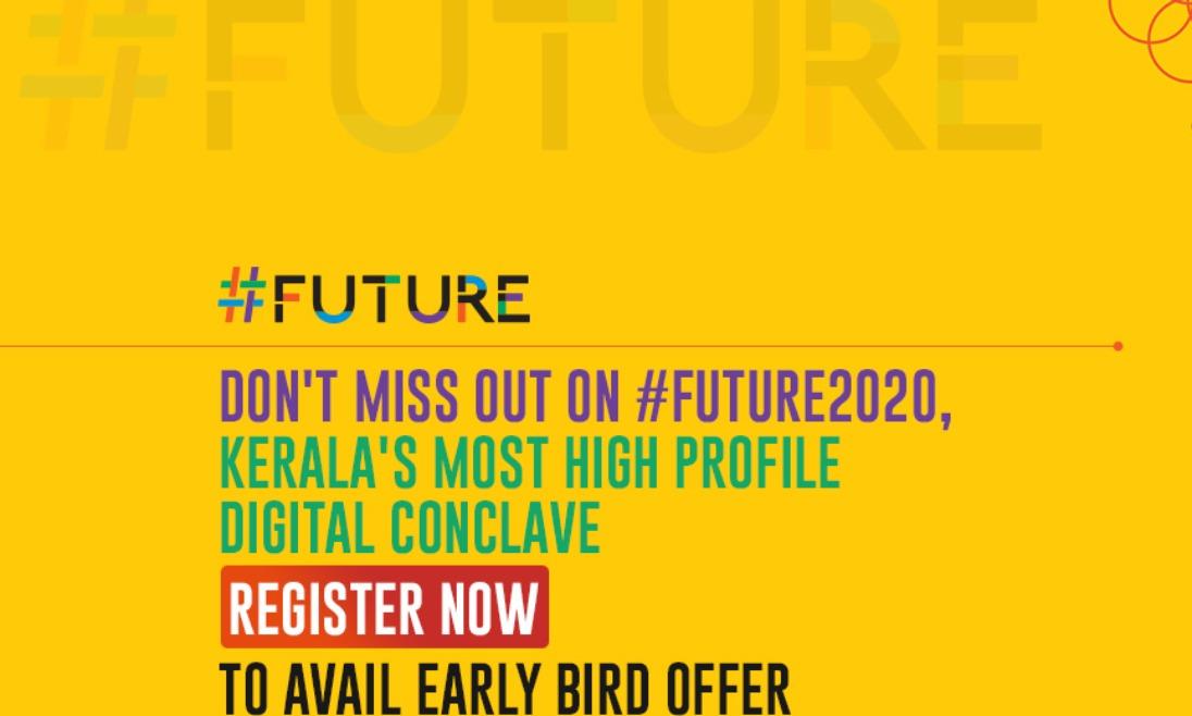 Future 2020 - Towards a Digital Future