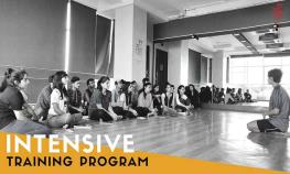 intensive-training