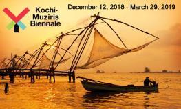 Kochi Muziris Binnale 2018