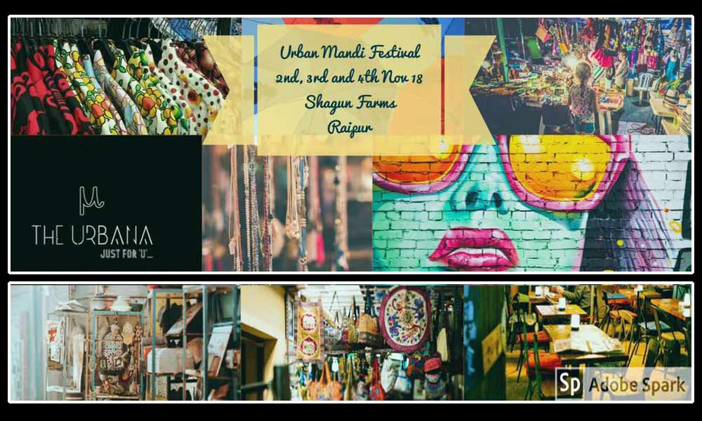 Urban Mandi Festival