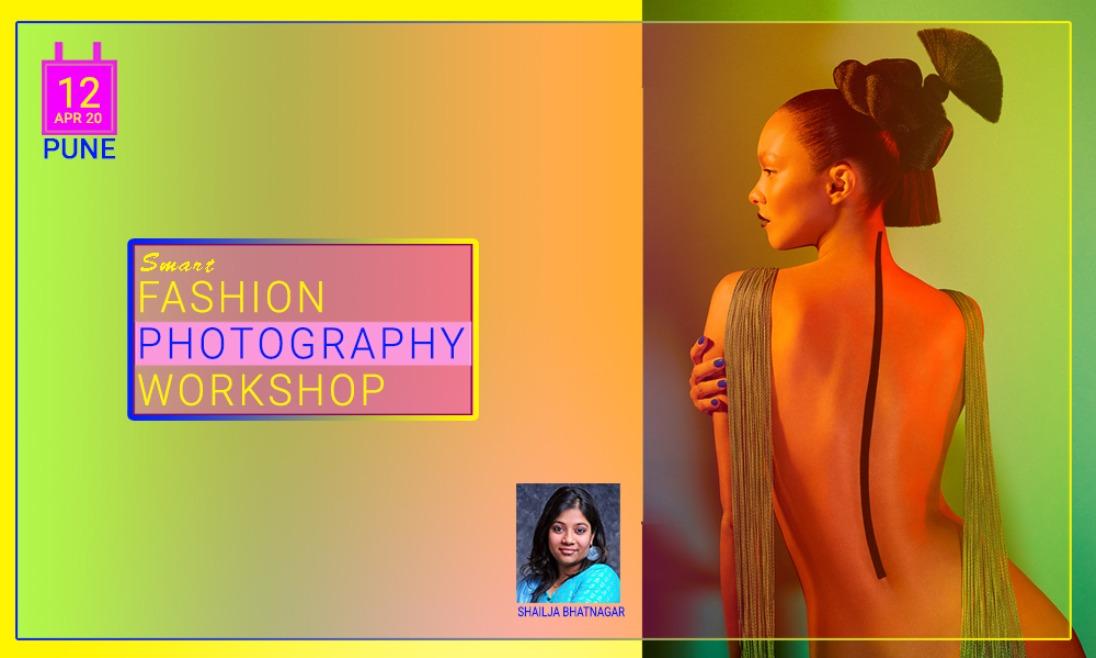 Smart Fashion Photography Workshop