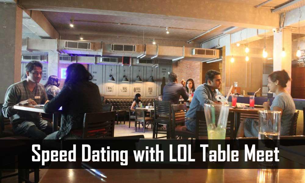Mumbai Speed Dating