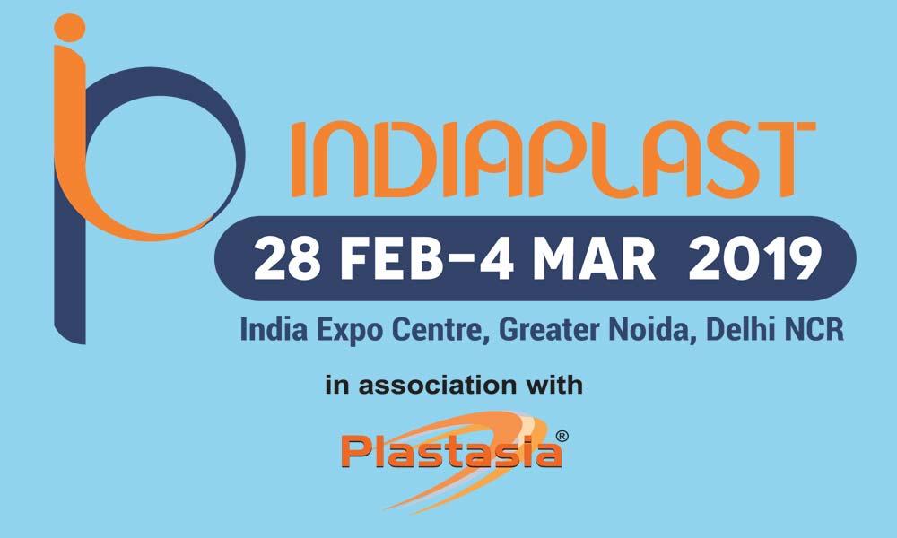 Indiaplast 2019 Exhibition