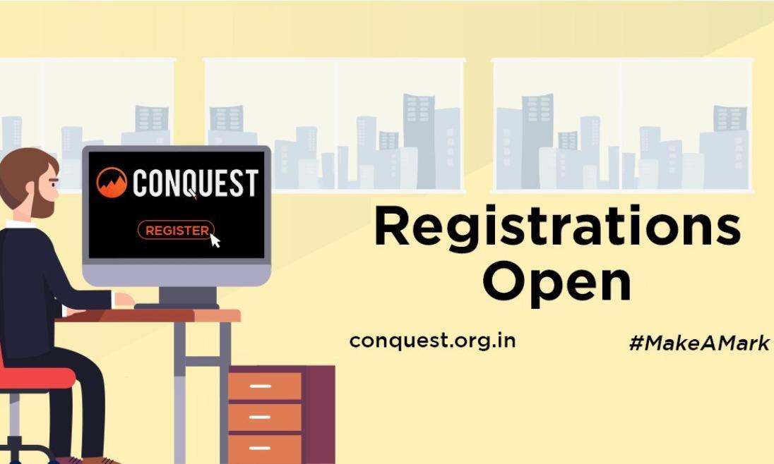 Conquest Startup Accelerator