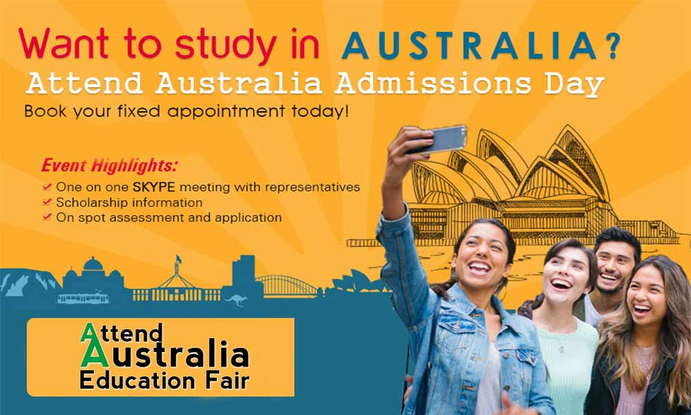 NEC Australian Educational Fair