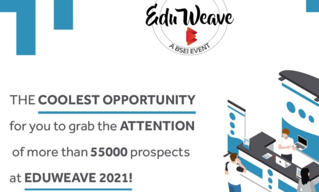 Edu Weave Expo
