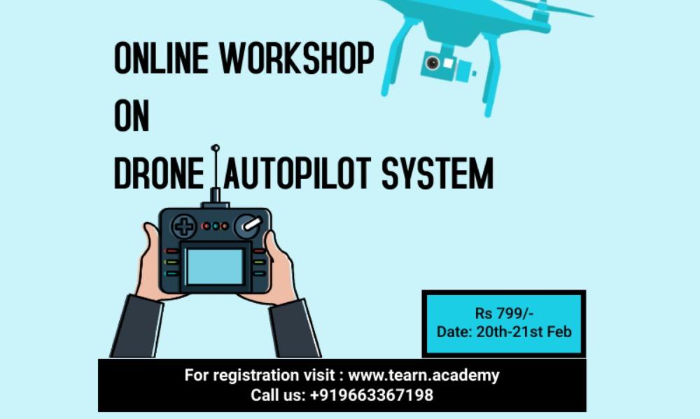 Drone Autopilot System Workshop