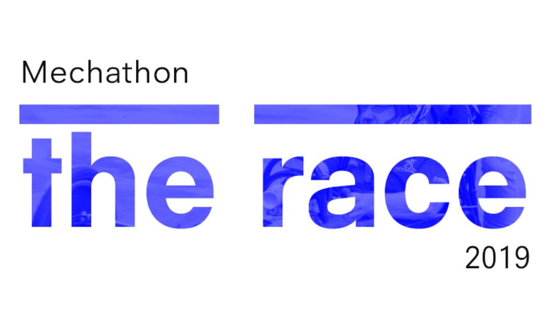 """Mechathon """"The Race"""" 2019"""