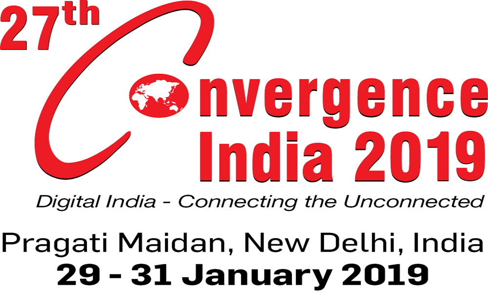 27th Convergence India