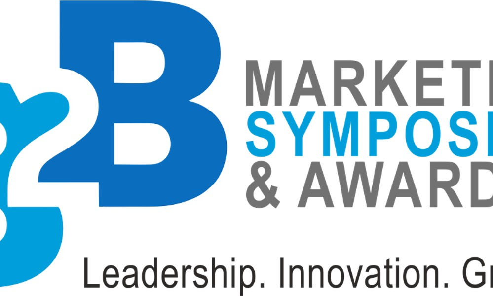 B2B Marketing Symposium & Awards