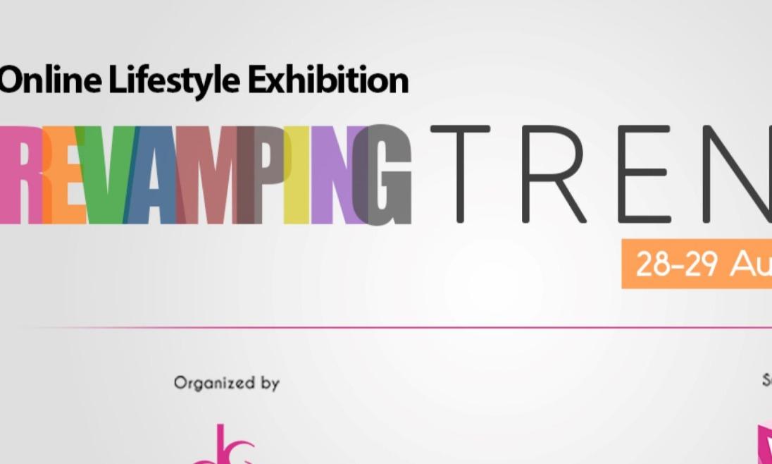 Virtual Lifestyle Exhibition