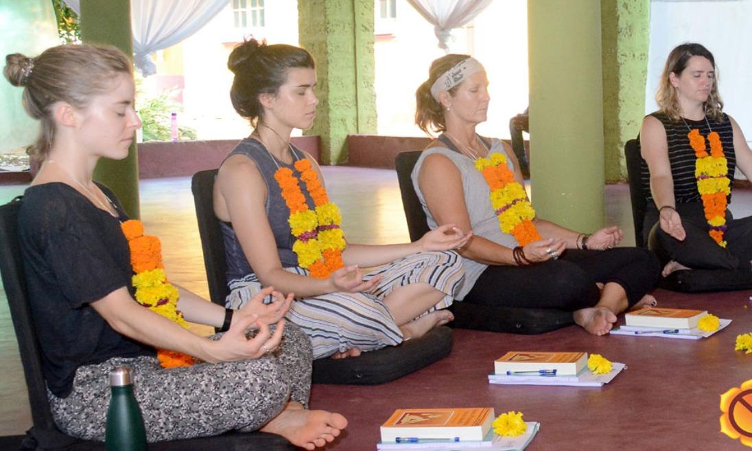 200 Hour Yoga Teacher Training Goa, India