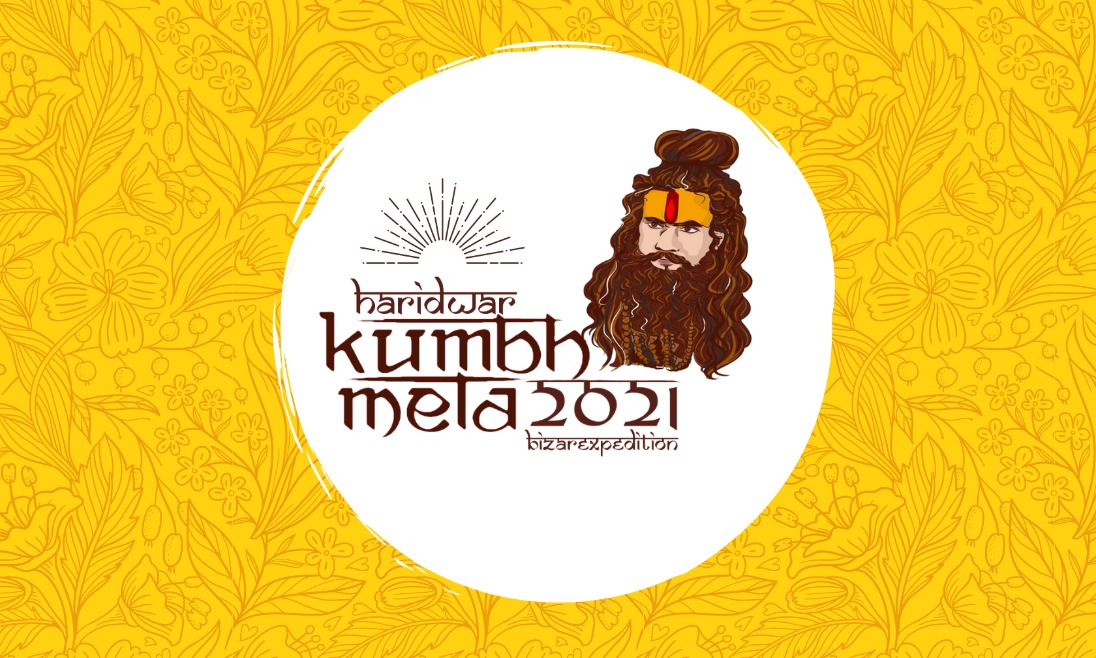Holy Kumbh Mela 2021 Package