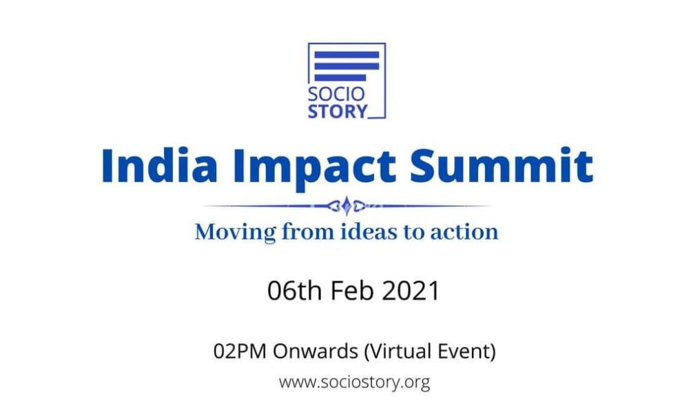 India Impact Summit