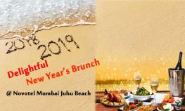 new year-brunch