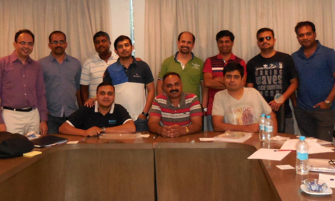 PMI ACP 3 Day Agile Certification MasterClass Online Classroom